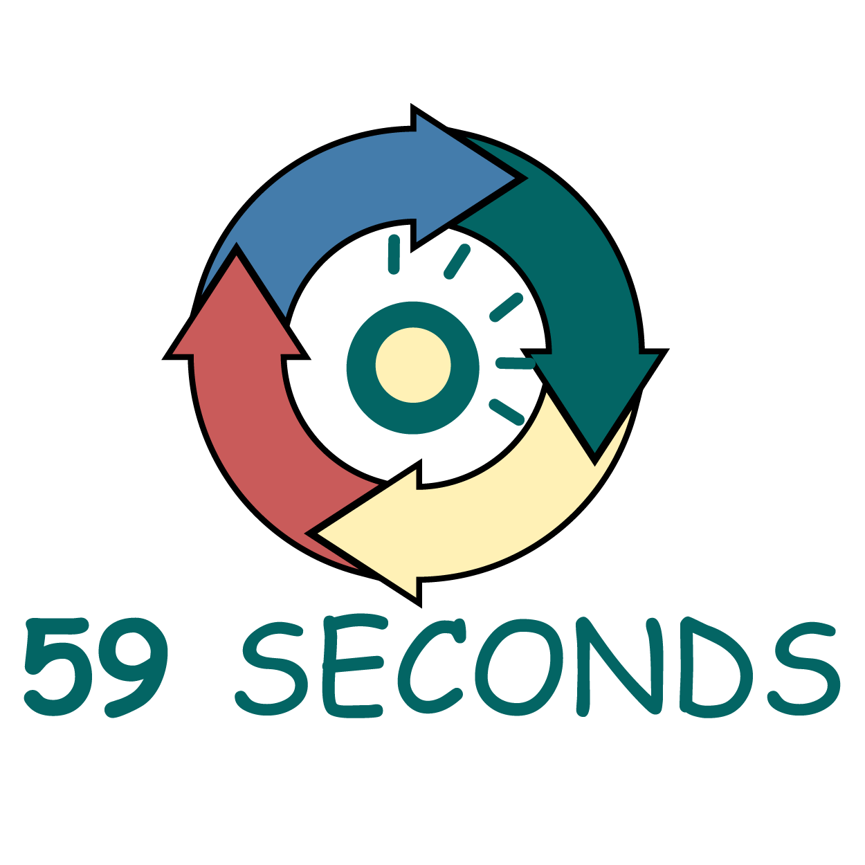 59 Seconds Training